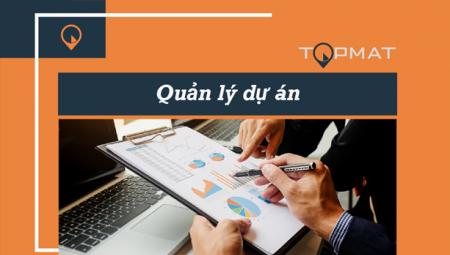II.3 Chức năng quản lý dự án dành cho Nhà thầu chuyên nghiệp có gì đặc biệt?