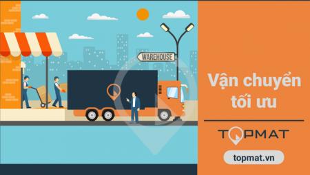III.3 Cách chọn tải trọng xe tối ưu nhất phù hợp với công trình?